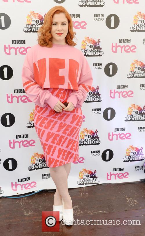 katy b bbc radio 1s big weekend 4212548