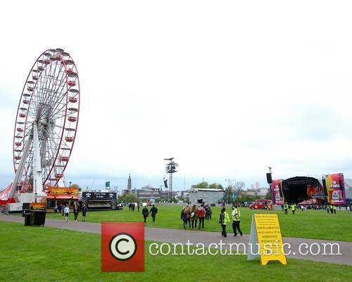 Radio 1 Big Weekend Glasgow