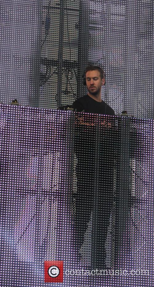 Calvin Harris 7