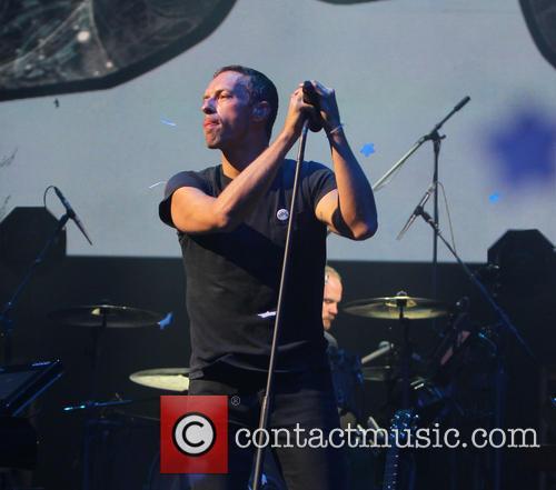 Chris Martin 11
