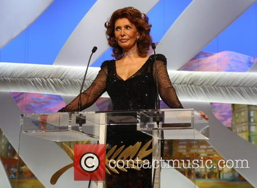 sophia loren the 67th annual cannes film 4213755