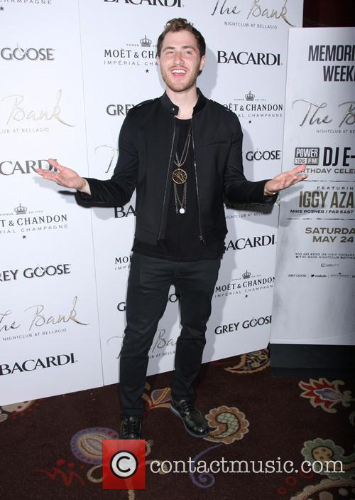 Mike Posner