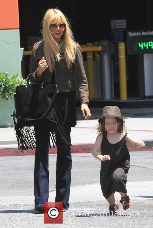 Rachel Zoe and Skyler Berman 7