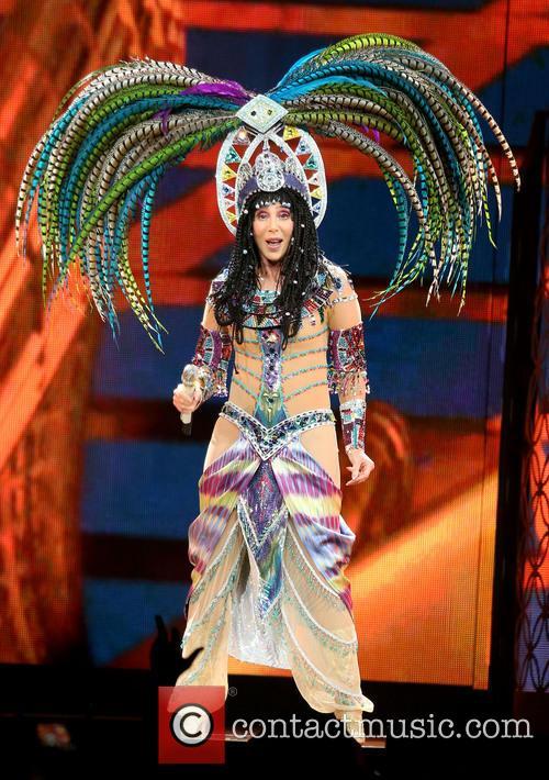 Cher 6