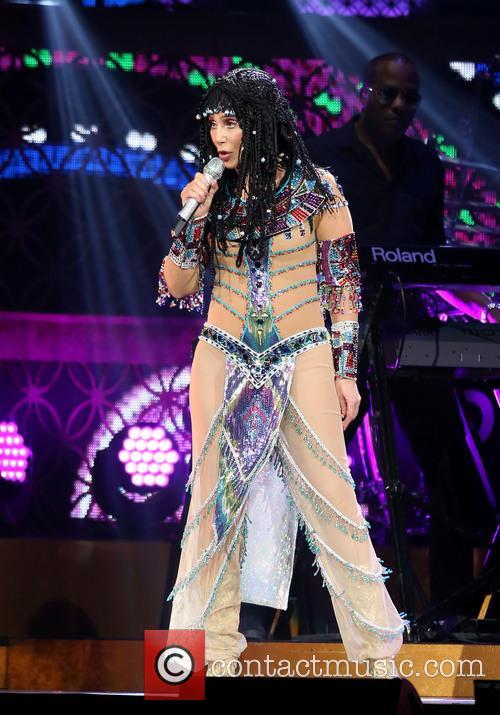 Cher 7