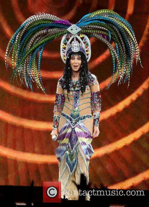 Cher 11