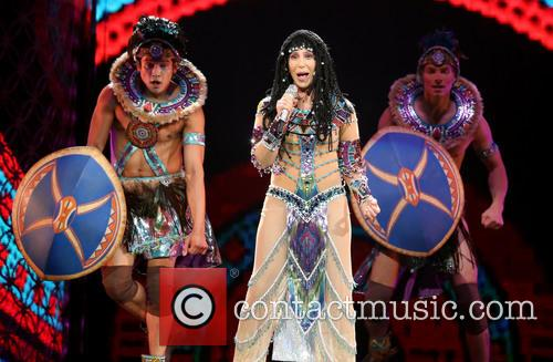 Cher 12