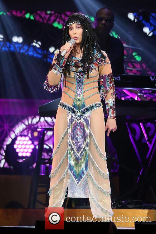 Cher 14