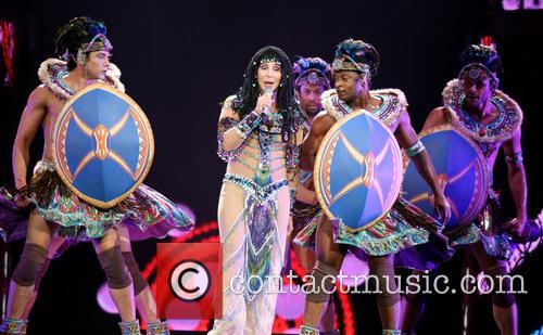 Cher 20