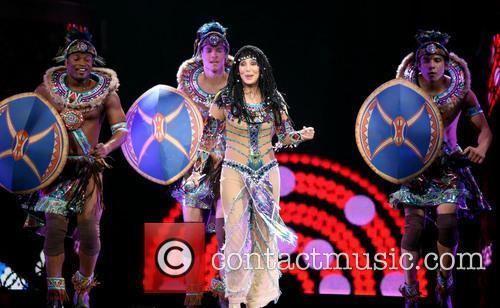 Cher 29