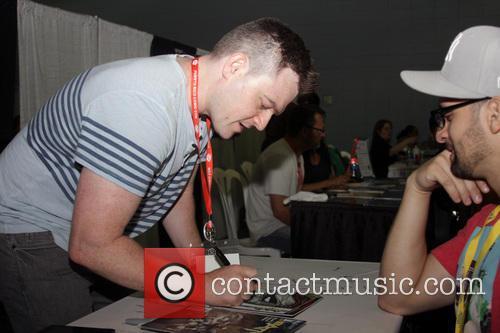 Puerto Rico Comic Con 2014 - Day 2