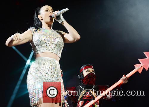 Katy Perry 30