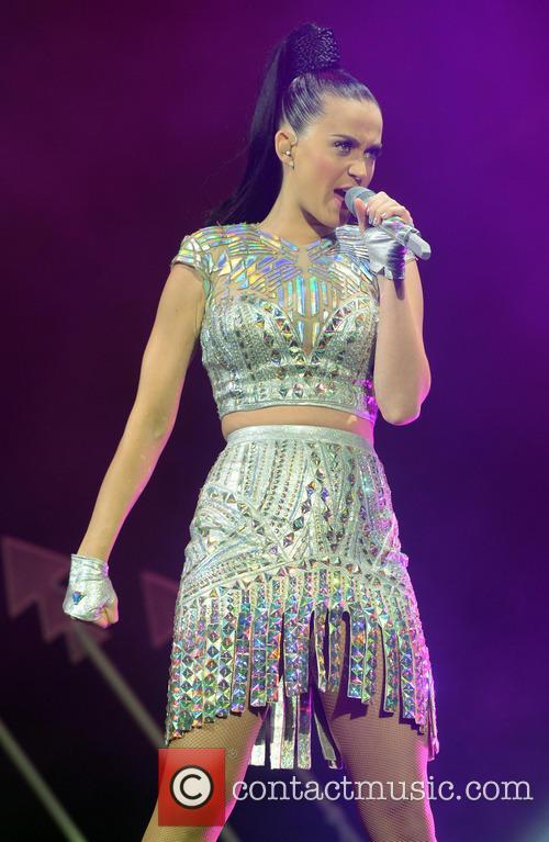 Katy Perry 36