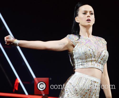 Katy Perry 37