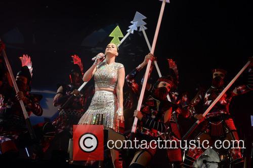 Katy Perry 41