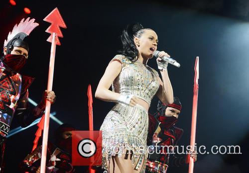 Katy Perry 42
