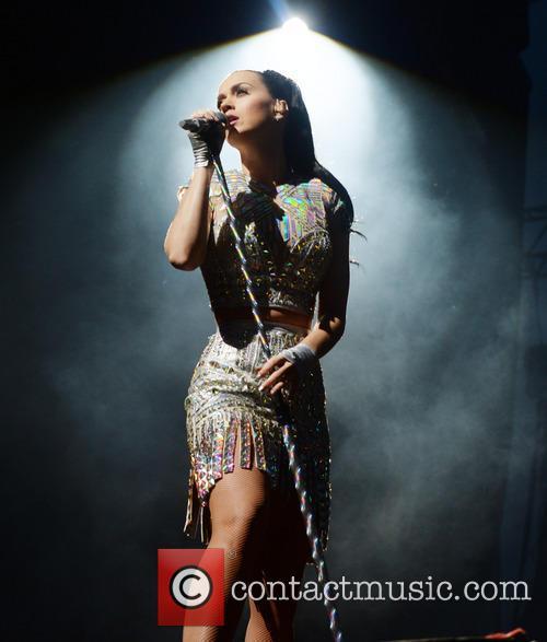 Katy Perry 43