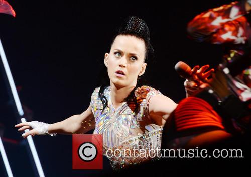 Katy Perry 50