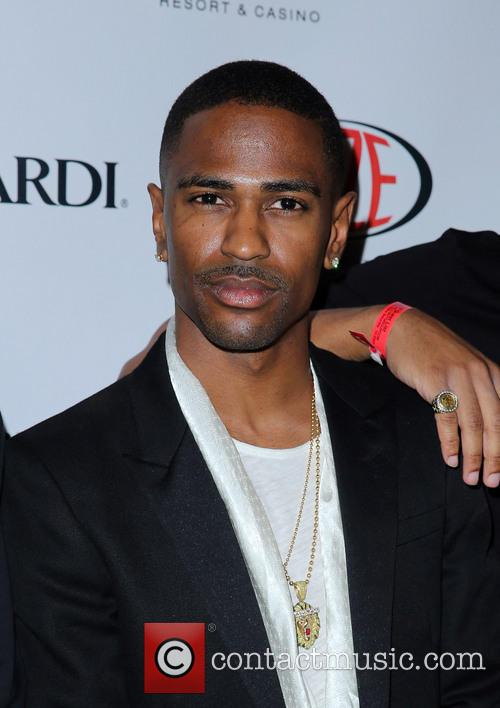 Big Sean Nightclub