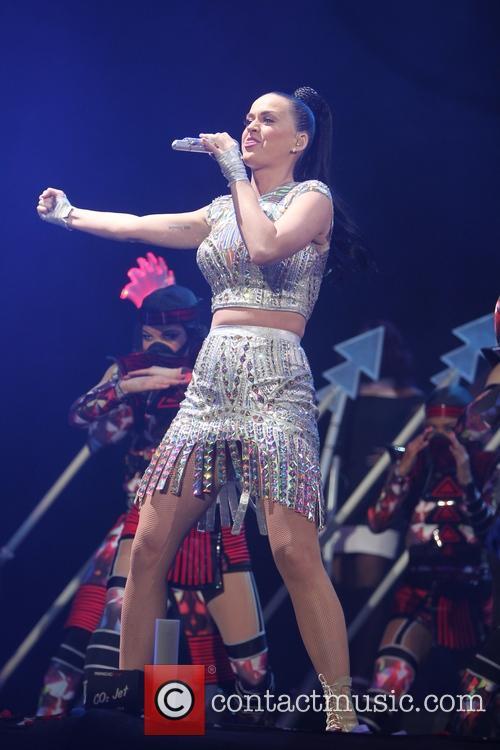 Katy Perry 53