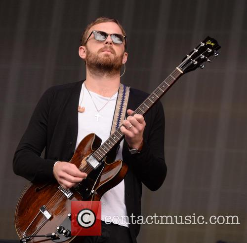 Kings Of Leon 4