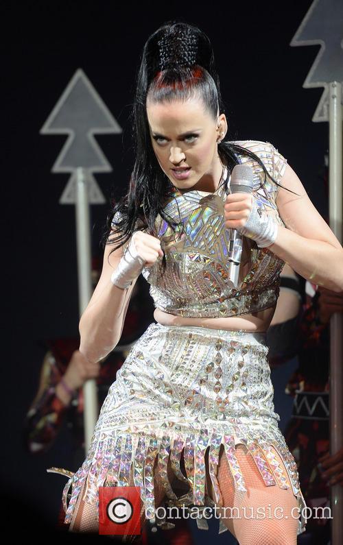 Katy Perry 25