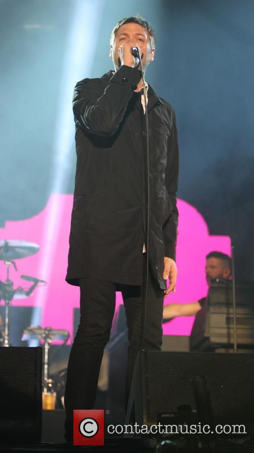 Tom Meighan and Kasabian 4
