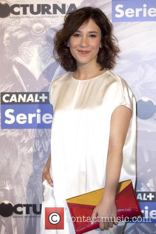 'Game of Thrones' Fan Event, Madrid
