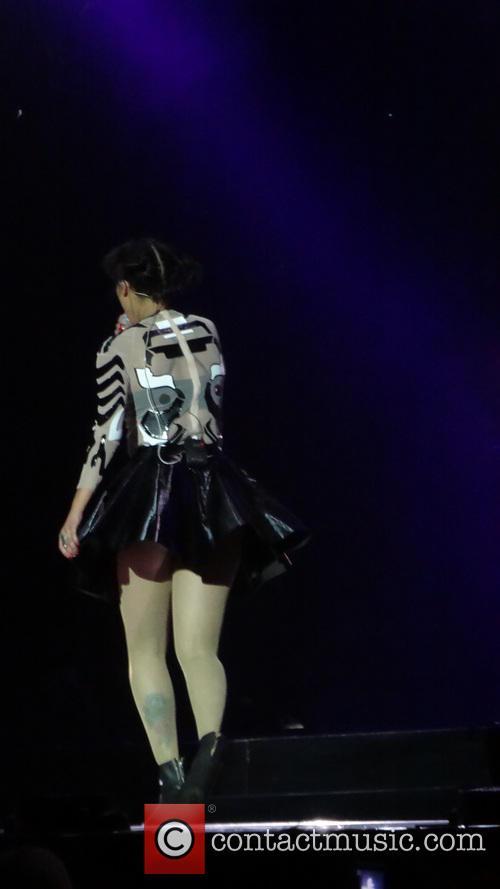 Icona Pop and Aino Jawo 5