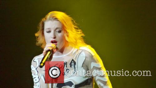 Icona Pop and Caroline Hjelt 6