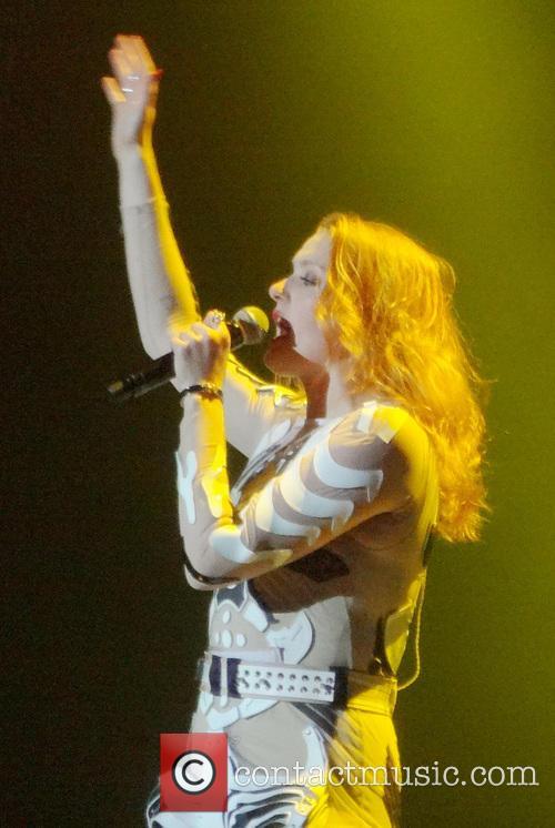 Icona Pop and Caroline Hjelt 10