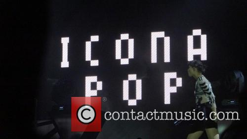 Icona Pop In Concert