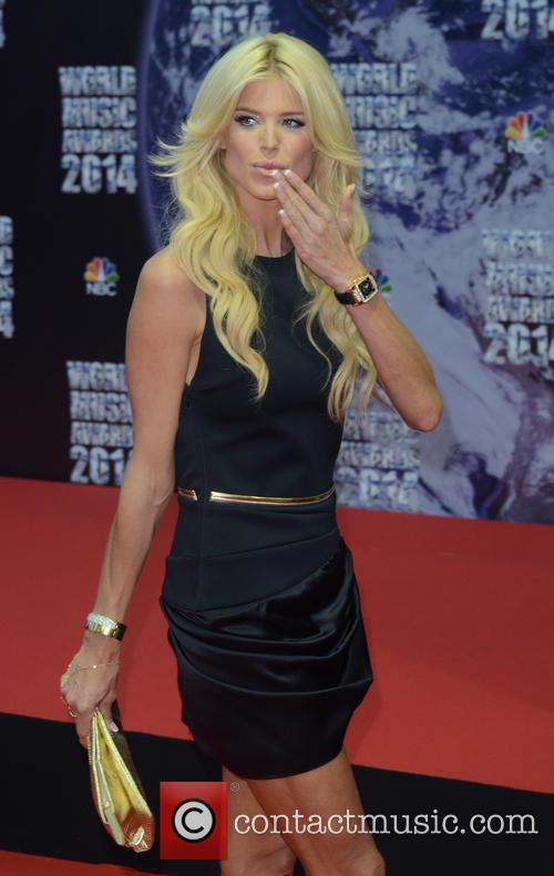 Victoria Silvstedt 5