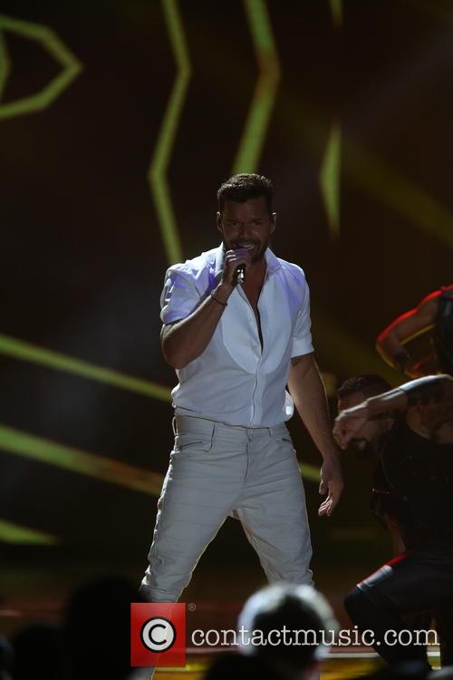 The 2014 World Music Awards