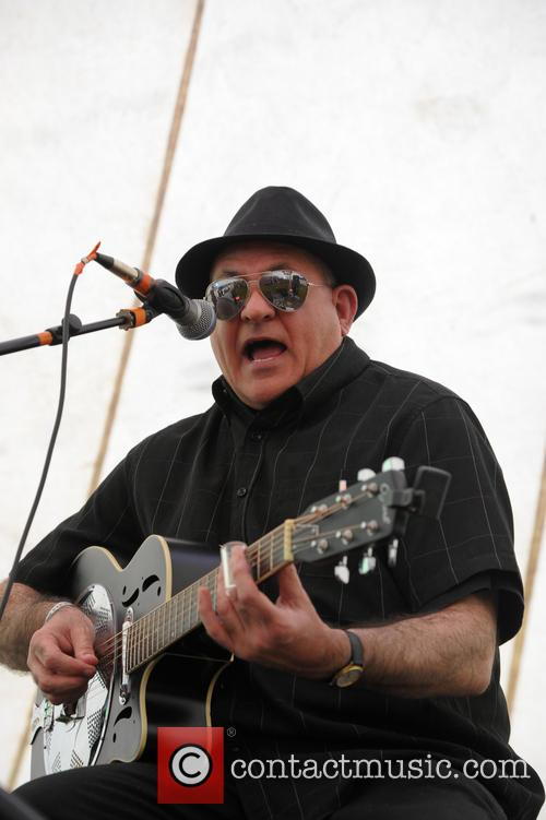 The Acoustic Festival of Britain - Day 1