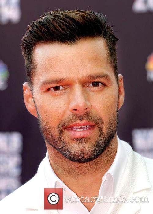 Ricky Martin, Salle des Etoiles