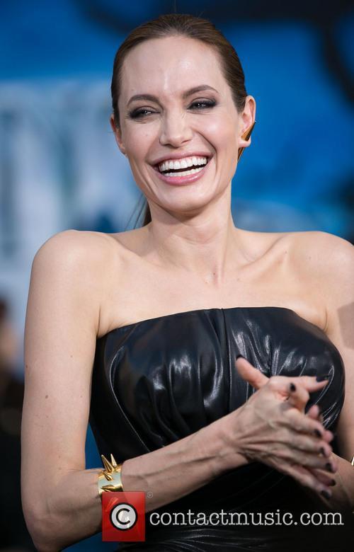 Angelina Jolie Cleopatra