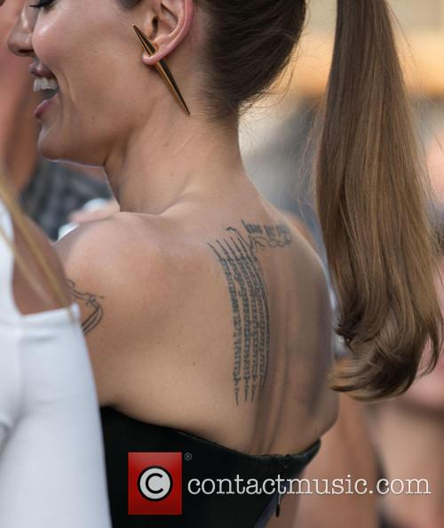 angelina jolie world premiere of disneys maleficent 4218805
