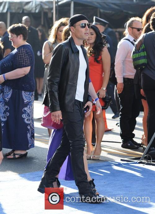 Maleficent Premiere - Outside Arrivals