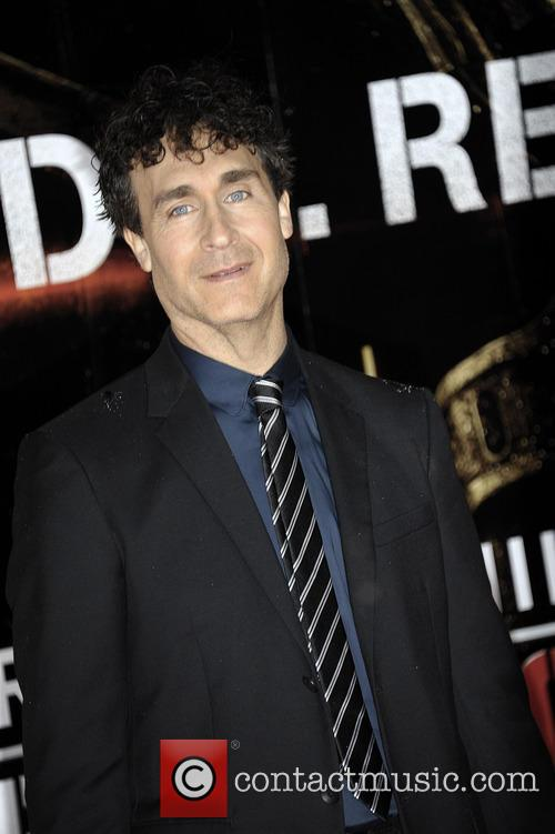 doug liman the world premiere of the 4220483