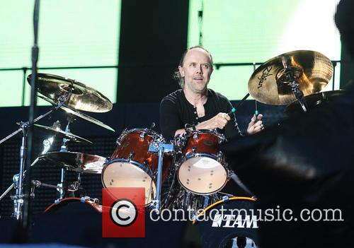 Metallica and Lars Ulrich 2