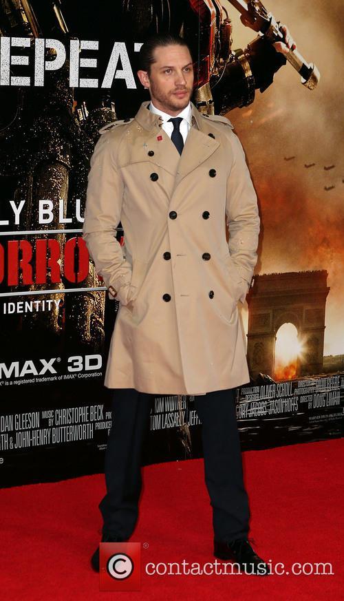 Tom Hardy 3