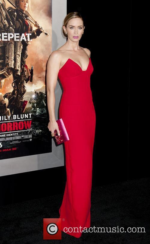 Emily Blunt 6