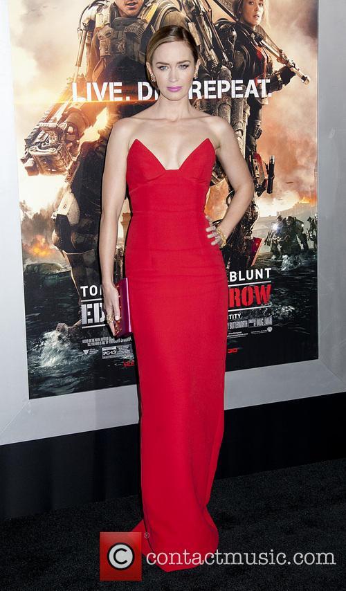 Emily Blunt 8