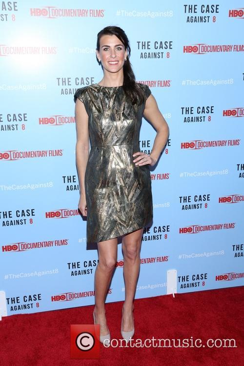 New York screening of 'The Case Against 8'...