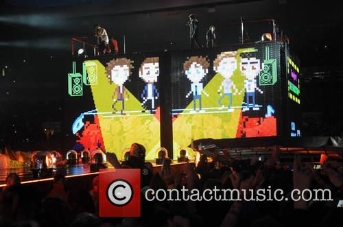 One Direction kick off 'Where We Are Tour'