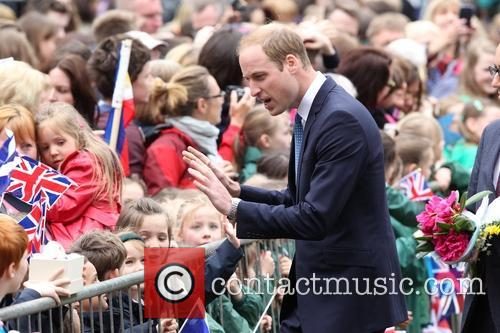 Prince William and Duke Of Cambridge 7