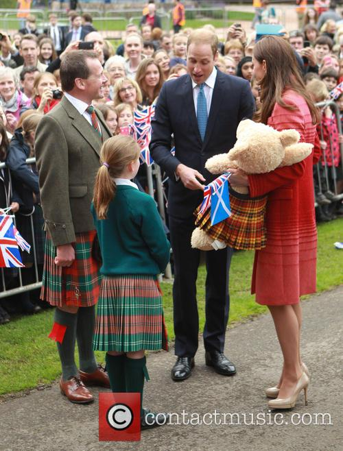Prince William and Catherine Middleton Duchess Of Cambridge 1