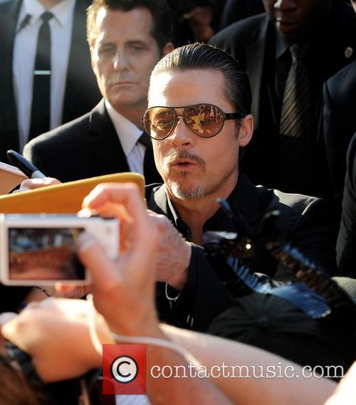 Brad Pitt 17