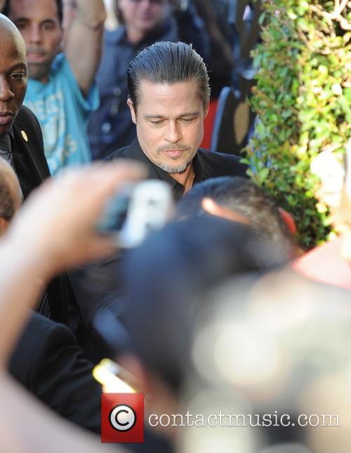 Brad Pitt 18